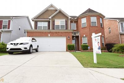 Tucker Single Family Home For Sale: 5818 Rue Chase Way