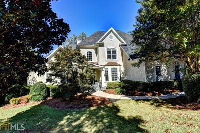 Suwanee Single Family Home For Sale: 11080 Callington Ct