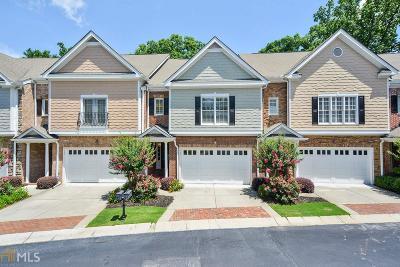 Atlanta Condo/Townhouse New: 5492 Glenridge #536