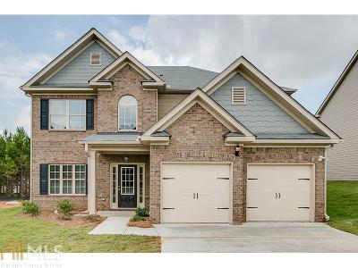 Ellenwood Single Family Home For Sale: 3836 Village Crossing Cir #29
