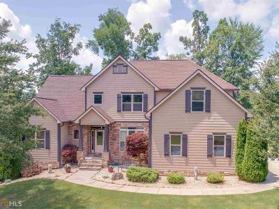 Newnan Single Family Home For Sale: 141 Eastlake Lndg