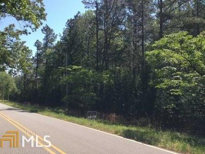 Monroe Residential Lots & Land For Sale: Perry Smith Rd #1, 2, 3