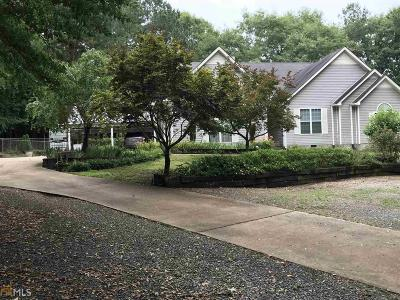 Carrollton GA Single Family Home For Sale: $375,000