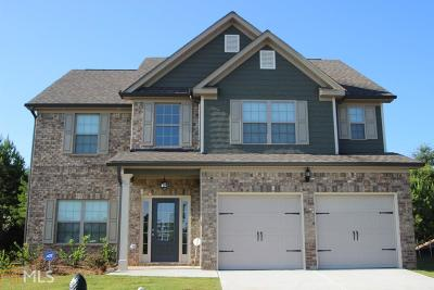 Conyers Single Family Home New: 2620 Glenbrook Ln