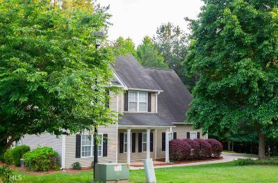 Dallas Single Family Home New: 128 Kessle Lane
