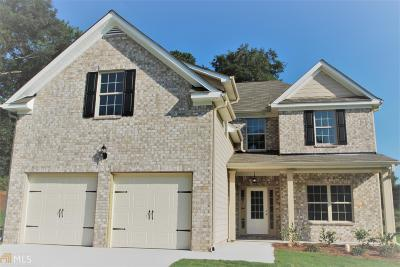 Conyers Single Family Home Under Contract: 2622 Glenbrook Ln