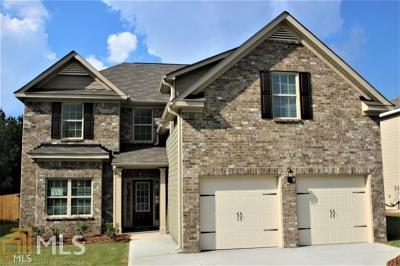 Ellenwood Single Family Home For Sale: 2722 Lower Village Dr #38