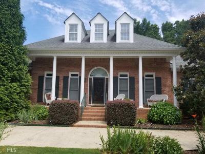 Fayetteville GA Single Family Home New: $375,000