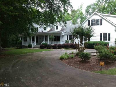 Putnam County Single Family Home For Sale: 383 Old Phoenix Rd