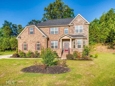 Atlanta Single Family Home New: 255 Loxwood