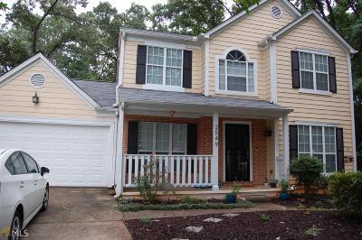 Dekalb County Single Family Home For Sale: 2549 Rainbow Creek Dr