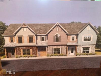Covington Condo/Townhouse New: 7772 Fawn Circle