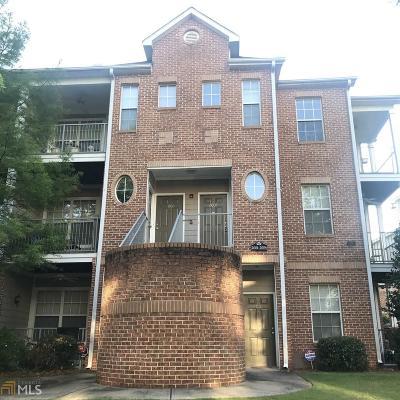 Atlanta Condo/Townhouse New: 245 Amal