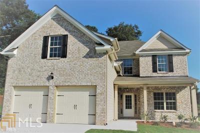Ellenwood Single Family Home For Sale: 2729 Lower Village Dr #40