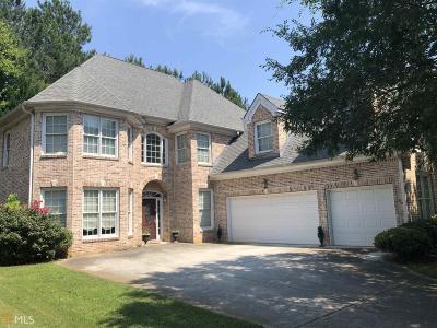 Atlanta Single Family Home New: 110 Beracah