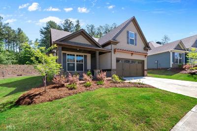 Carroll County, Douglas County, Paulding County Single Family Home Back On Market: 36 Champions Xing #3