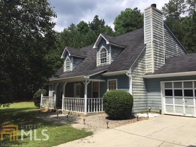 Snellville Single Family Home Back On Market: 1334 Sweetwater