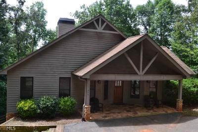 Single Family Home New: 245 Horseshoe Bend