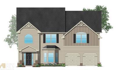 Lithonia Single Family Home For Sale: 8128 White Oak Loop