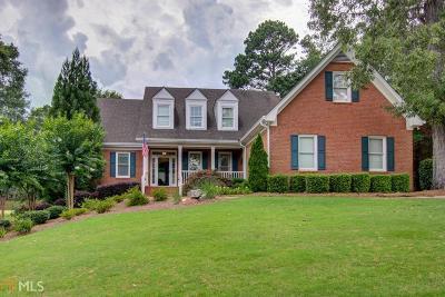 Covington Single Family Home For Sale: 8161 Fairway Dr