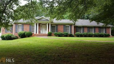 Decatur Single Family Home For Sale: 1830 Hudson Rd