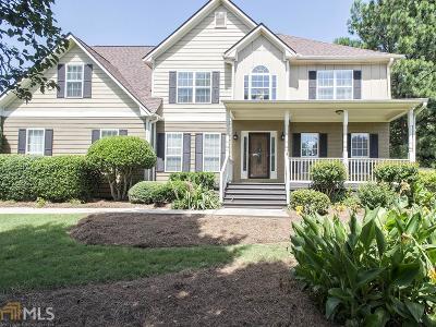 Hampton Single Family Home For Sale: 112 Shoreline Way