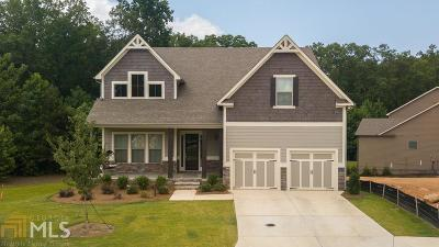 Dawsonville Single Family Home For Sale: 39 Bridgewater Ct
