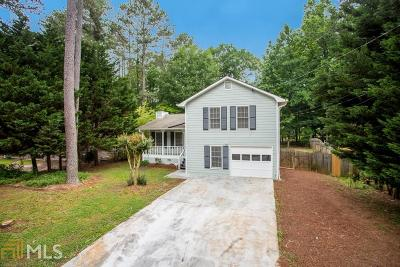 Norcross Single Family Home For Sale: 5541 Shawnee Trl