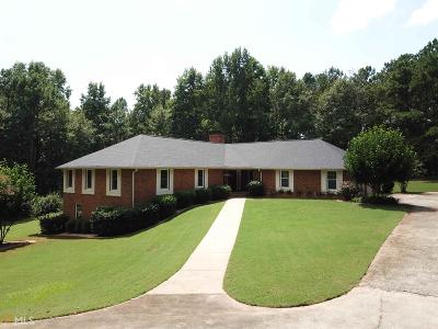 Douglasville Single Family Home For Sale: 5255 Punkintown Rd