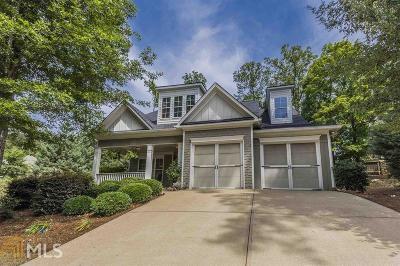 Greensboro Single Family Home For Sale: 1041 Mashie Dr