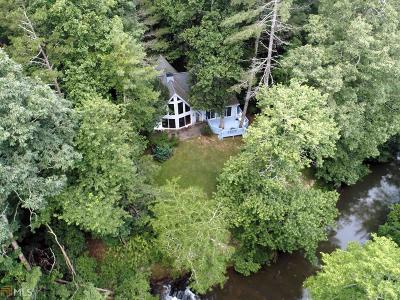 Cleveland Single Family Home For Sale: 1051 Hooper Rd