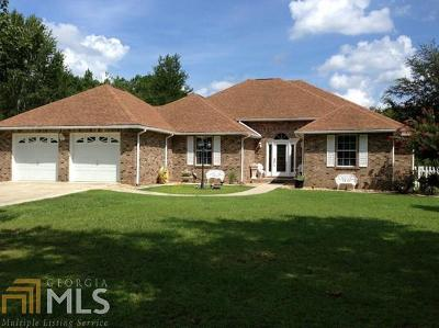 Woodbine Single Family Home For Sale: 553 Village Dr