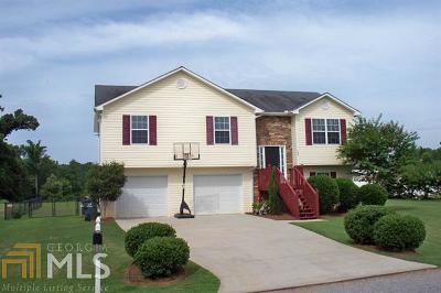 Buckhead, Eatonton, Milledgeville Single Family Home For Sale: 107 Oconee Meadows Way #53