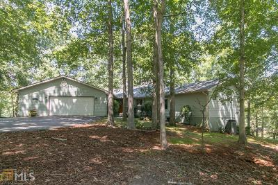 Stephens County Single Family Home For Sale: 126 Hidden Knolls Way