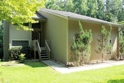 Fayetteville GA Single Family Home New: $249,000