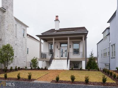 Fayetteville Single Family Home For Sale: 160 Third St