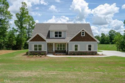 Senoia Single Family Home For Sale: Al Roberts Rd #7
