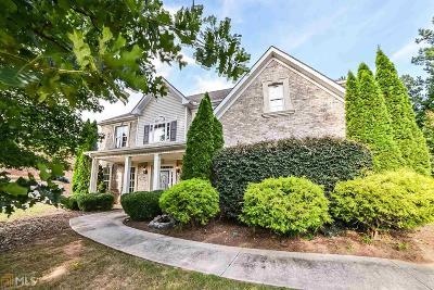 Stockbridge Single Family Home For Sale: 3121 Jackson Creek Dr