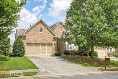 Cumming Single Family Home For Sale: 4580 Vanadium Bend