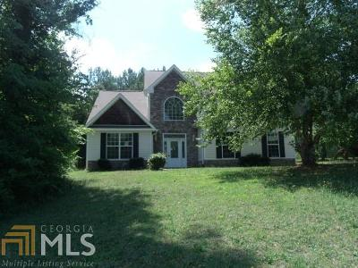 Demorest Single Family Home For Sale: 120 Hopes Cir
