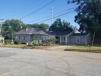 Capital View Manor Single Family Home For Sale: 1298 Metropolitan Pkwy