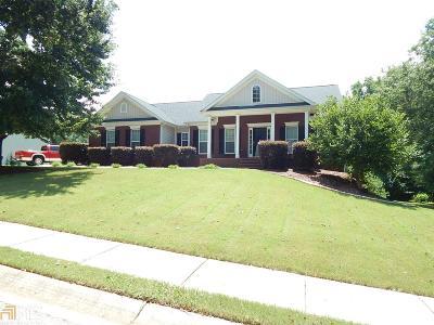 Jefferson Single Family Home For Sale: 200 Ryans Run