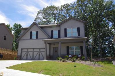 Jefferson Single Family Home For Sale: 1020 Stratten Run #46