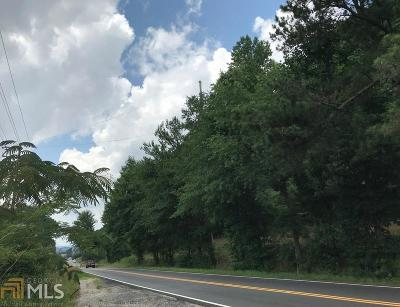 Lithia Springs Residential Lots & Land For Sale: Six Flags Rd