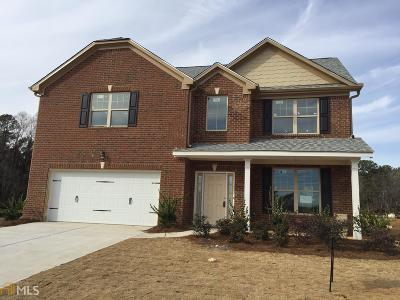 Tucker Single Family Home For Sale: 76 Staley Dr #11