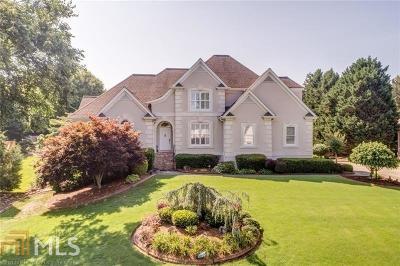 Alpharetta Single Family Home For Sale: 1275 Chelsey Ln