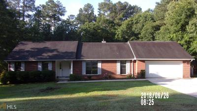 Fayette County Single Family Home For Sale: 115 Cold Springs