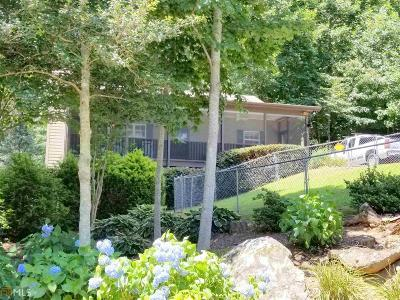 Rabun County Single Family Home For Sale: 32 Golf Dr
