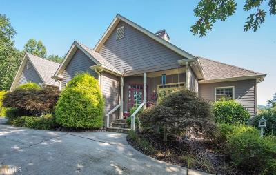 Rabun County Single Family Home For Sale: 400 Northridge