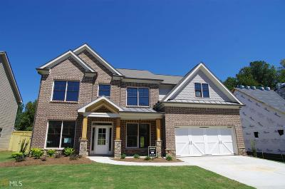Snellville Single Family Home For Sale: 3178 Yorkleigh Ln